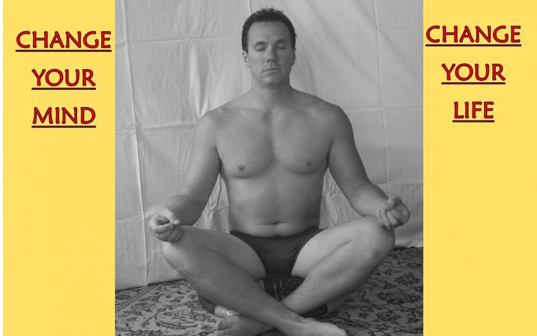 ACTIVE MEDITATION vs PASSIVE MEDITATION